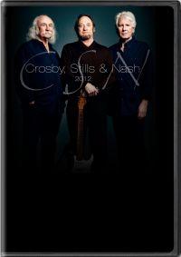 Cover Crosby, Stills & Nash - CSN 2012 [DVD]